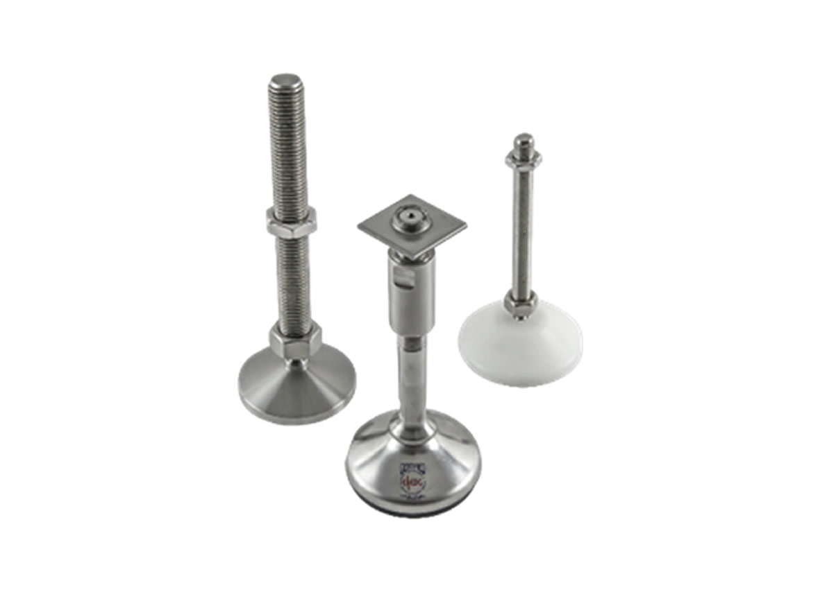 Light Duty Adjustable Feet Image